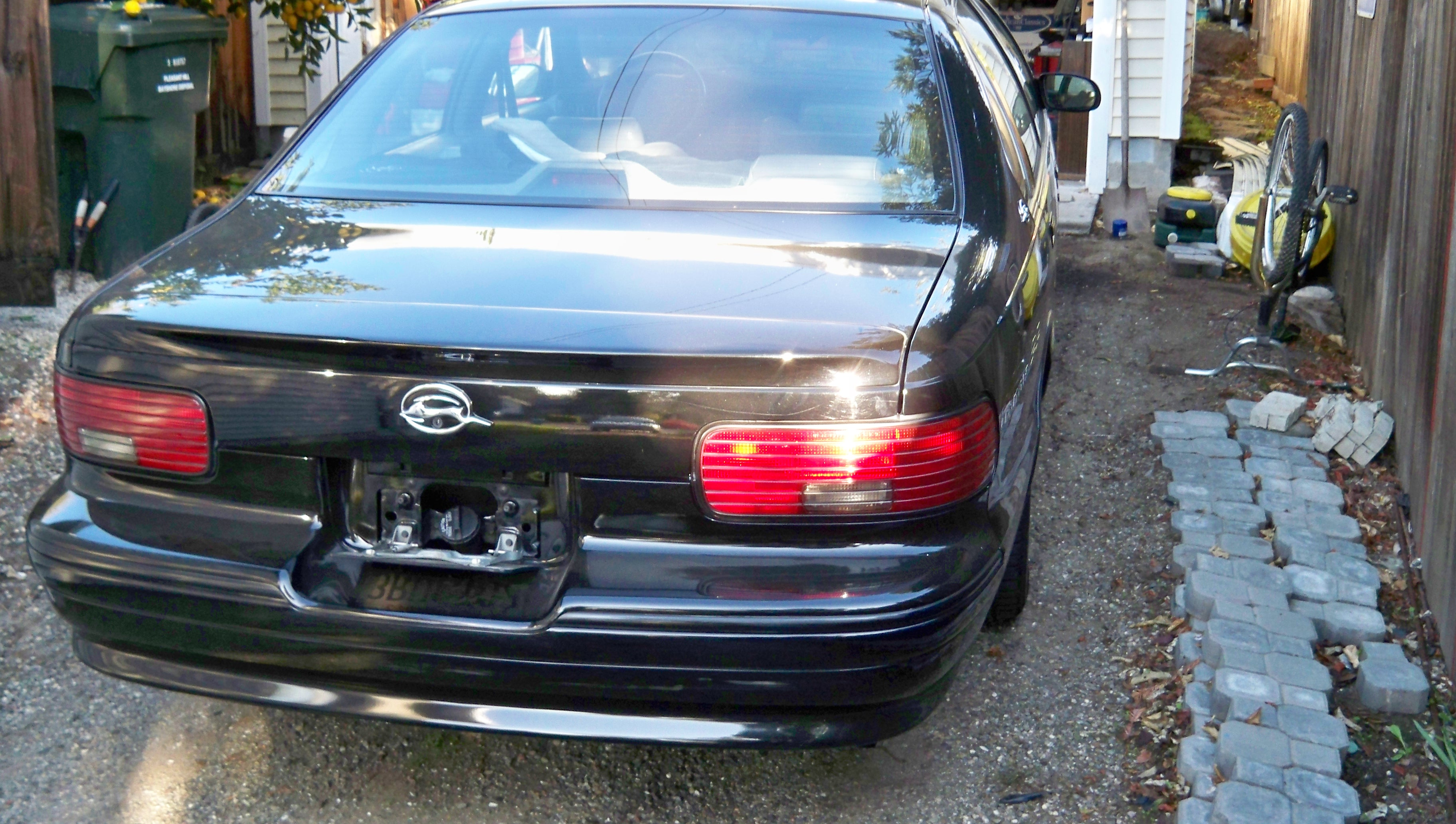 Cars For Sale Bay Area >> F/S 1996 SS Impala - Chevy Impala Forums