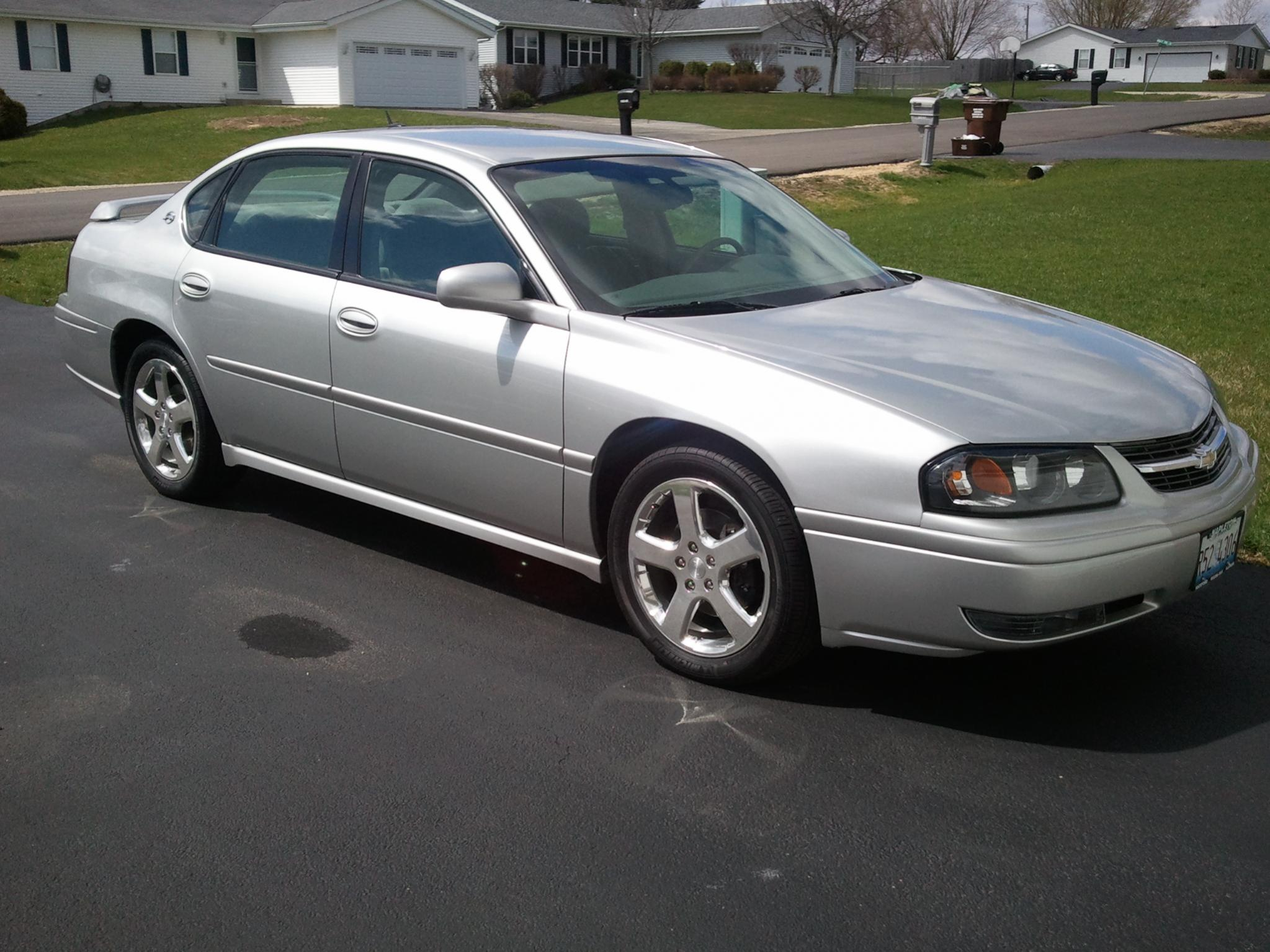 Used Car Rims >> pics of 18 inch GXP wheels - Chevy Impala Forums