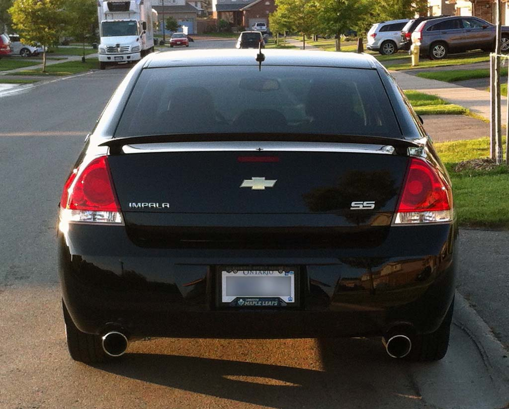 4sale 2006 impala ss ontario canada chevy impala forums. Black Bedroom Furniture Sets. Home Design Ideas