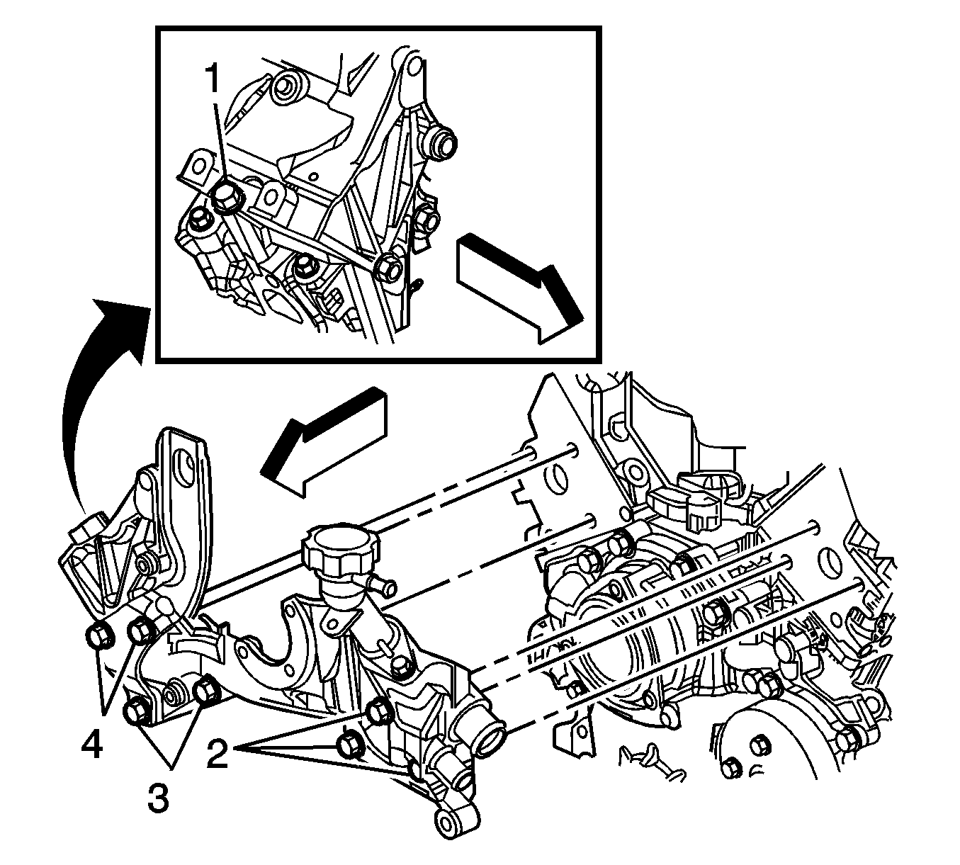 2006 chevy equinox 3400 engine diagram