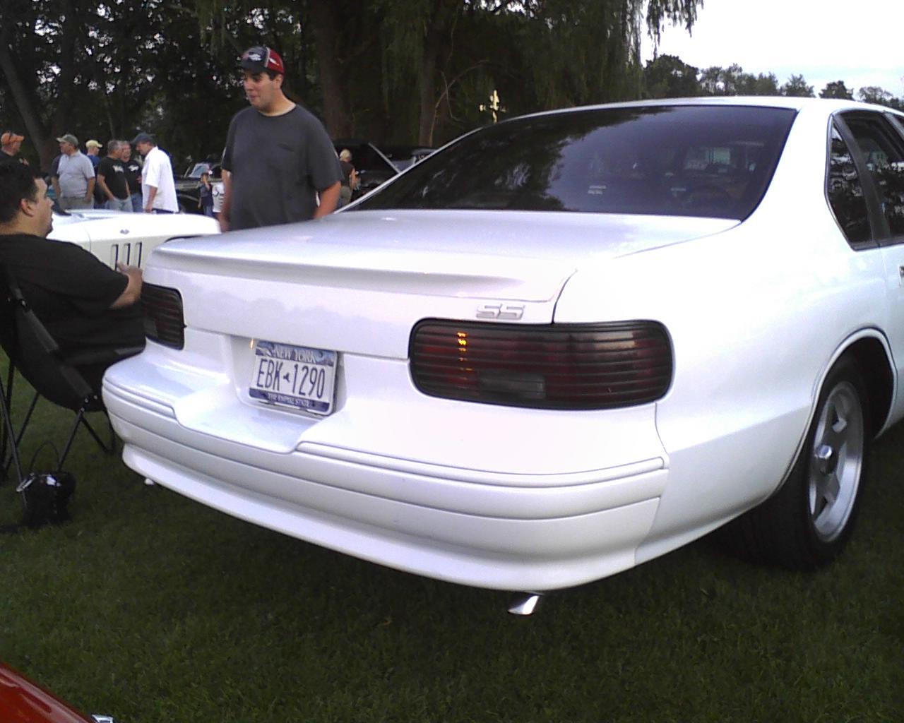 1996 impala ss page 3 chevy impala forums rh impalaforums com 96 impala ss service manual 1995 Impala SS