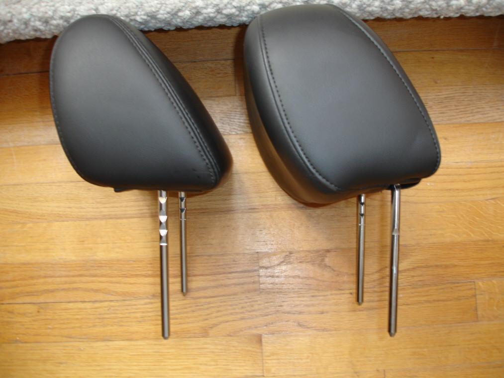 Excellent Headrest Replacement Chevy Impala Forums