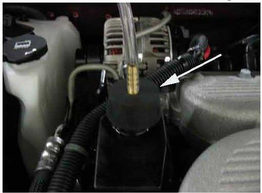 Strange Sound When Turning Steering Wheel At Low Speeds Page 3 Rhimpalaforums: 2007 Chevy Malibu Power Steering Pump Location At Gmaili.net