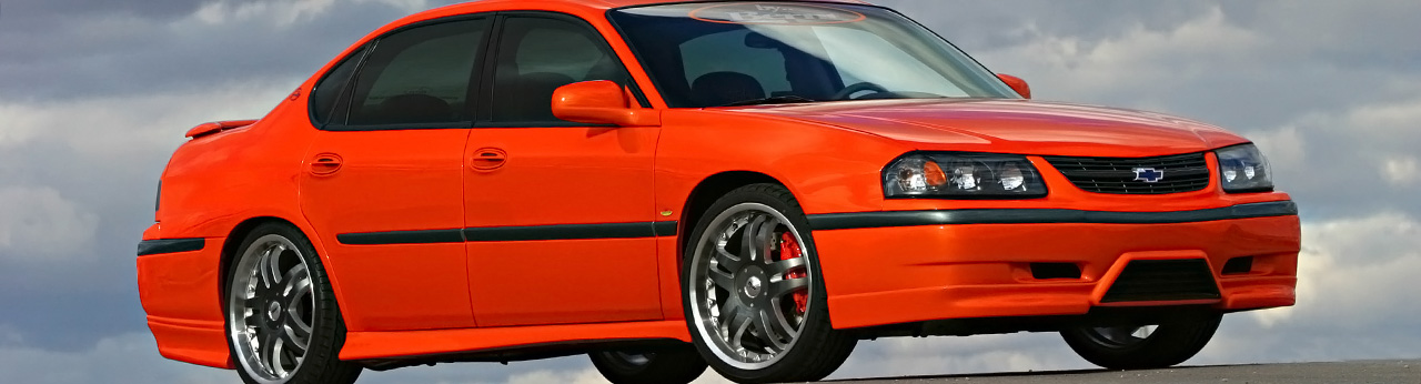 Wide body kit chevy impala forums publicscrutiny Image collections