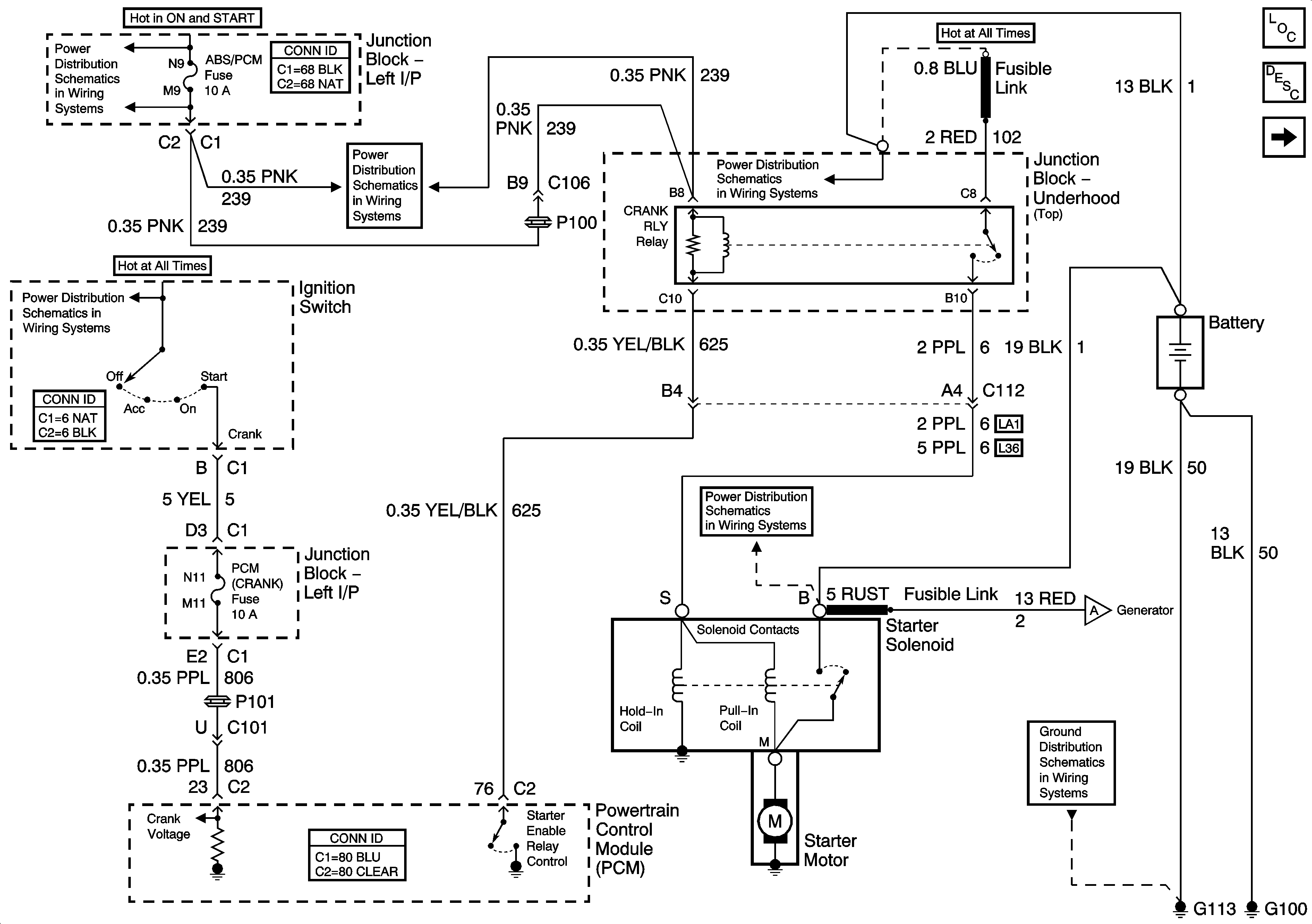 How To Ohm Out A Fuel Pump Relay EBook @ 385.adnuhs.org