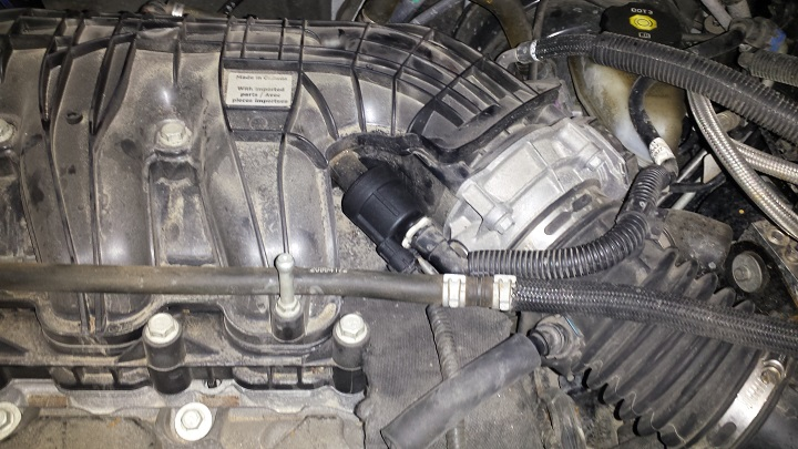 3 6L fuel lean and oxygen codes fixed - Chevy Impala Forums