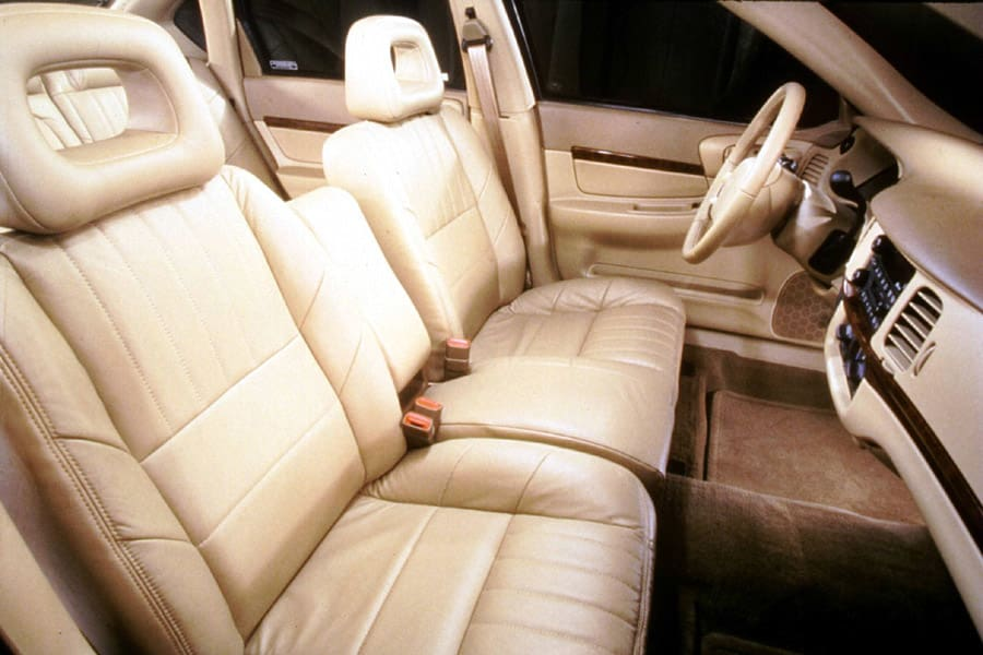 Fine Wtb Leather Bench Seat Tan Chevy Impala Forums Pdpeps Interior Chair Design Pdpepsorg