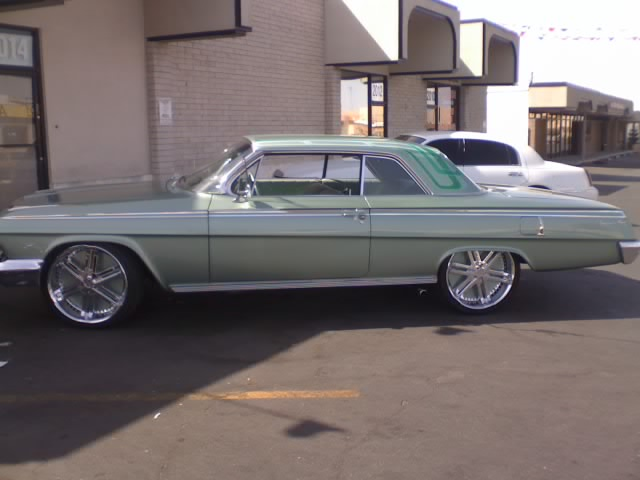 1962 Impala For Sale Chevy Impala Forums