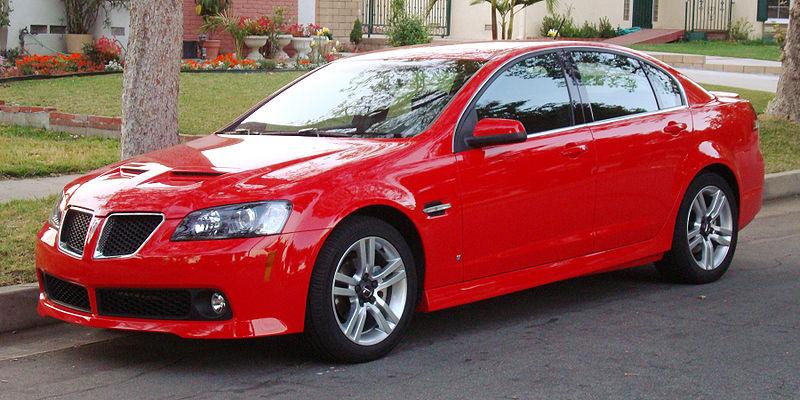 Impala Ss 2012