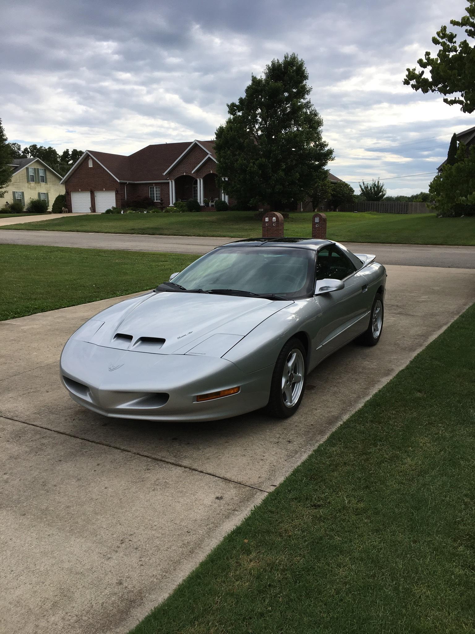 1996 Pontiac Grand Am Starter Location