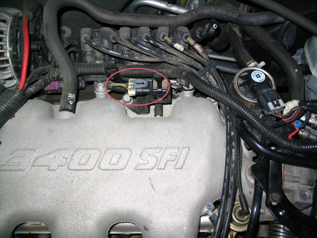 Engine Wiring Harness For 2000 Chevy Impala On Engine Images. Free ...