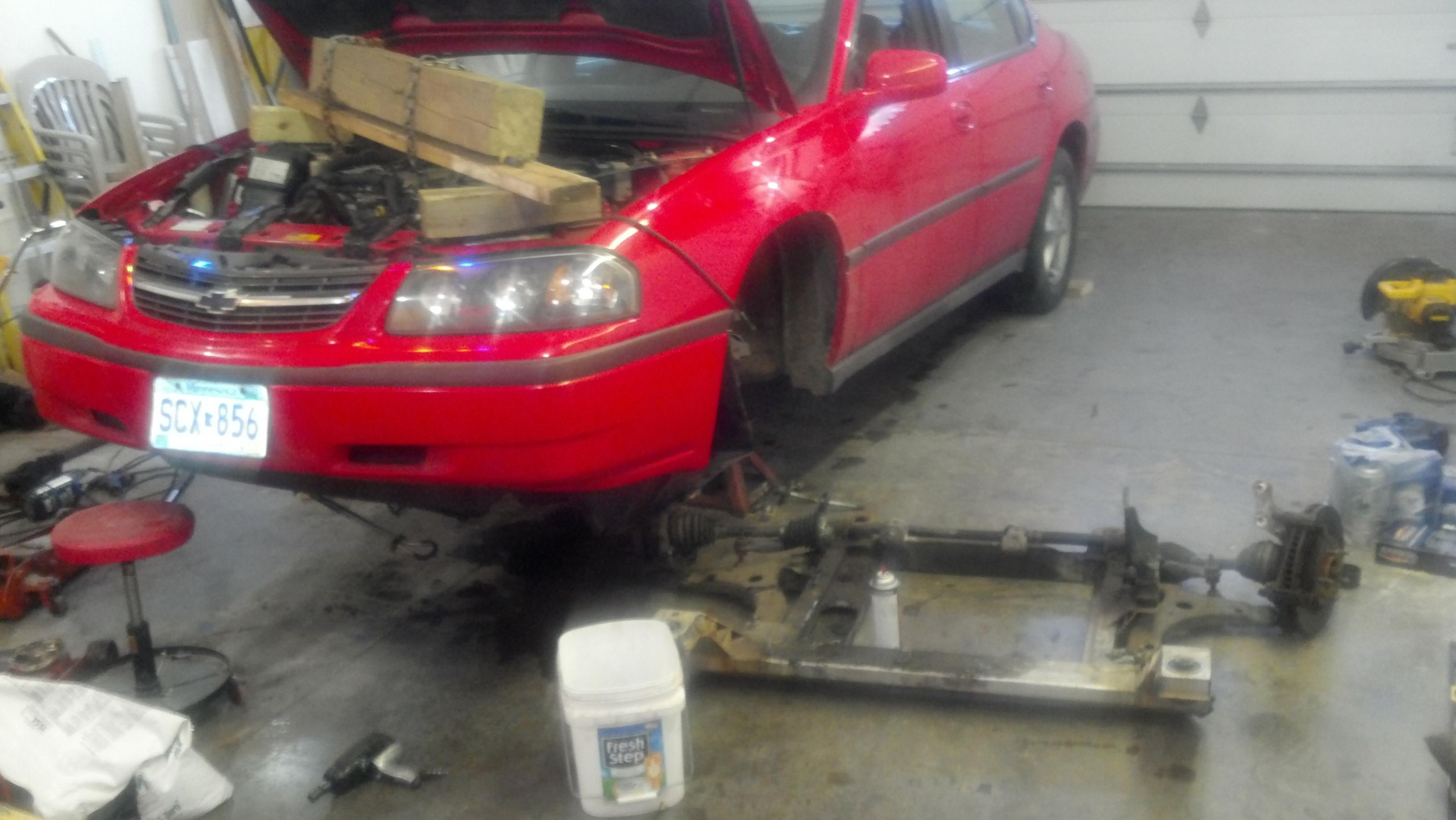 New Member 2000 Impala Transmission Problems Chevy Forums 350 Troubleshooting Click Image For Larger Version Name C360 2011 12 24 20