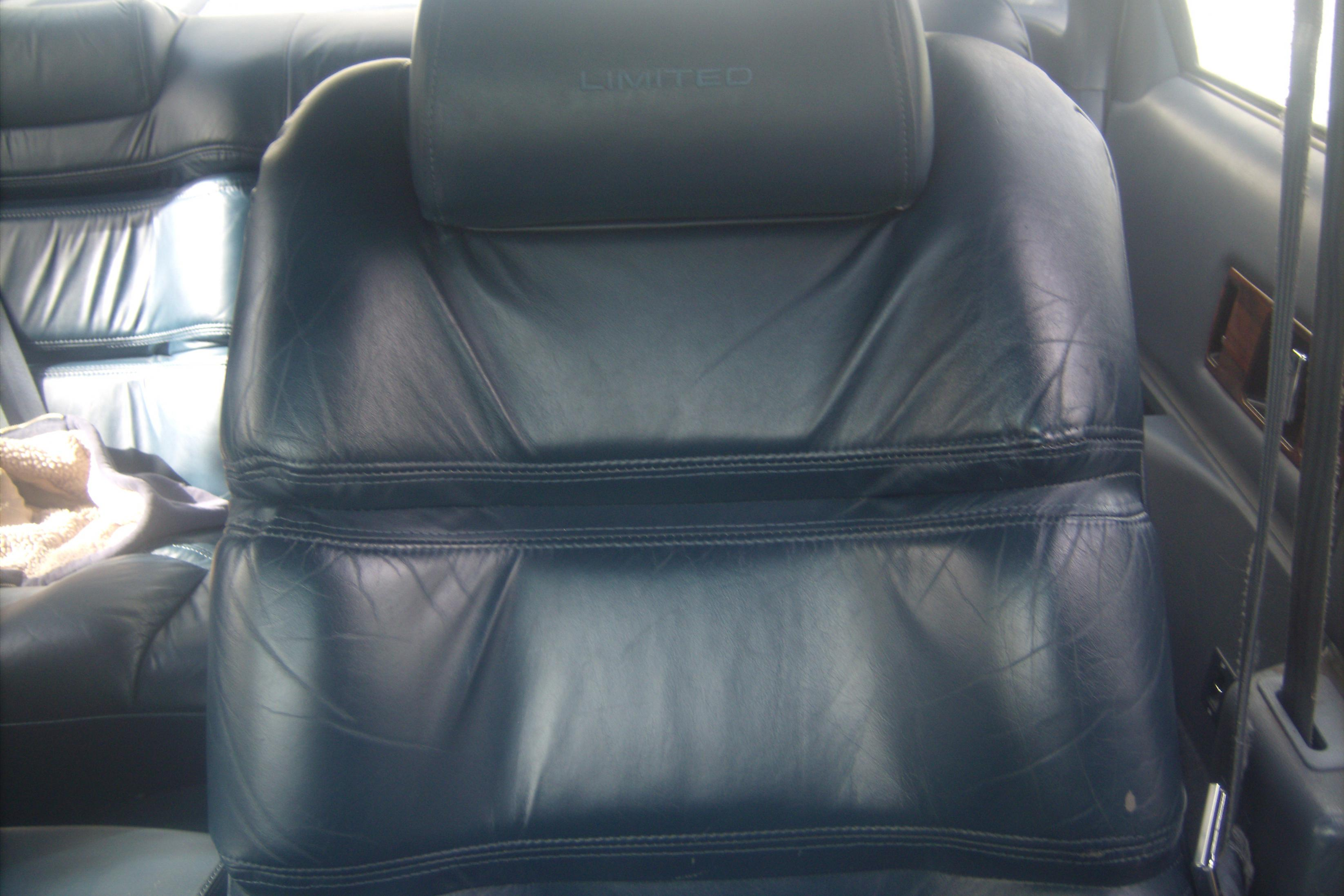 Seat Swap Questions    - Chevy Impala Forums