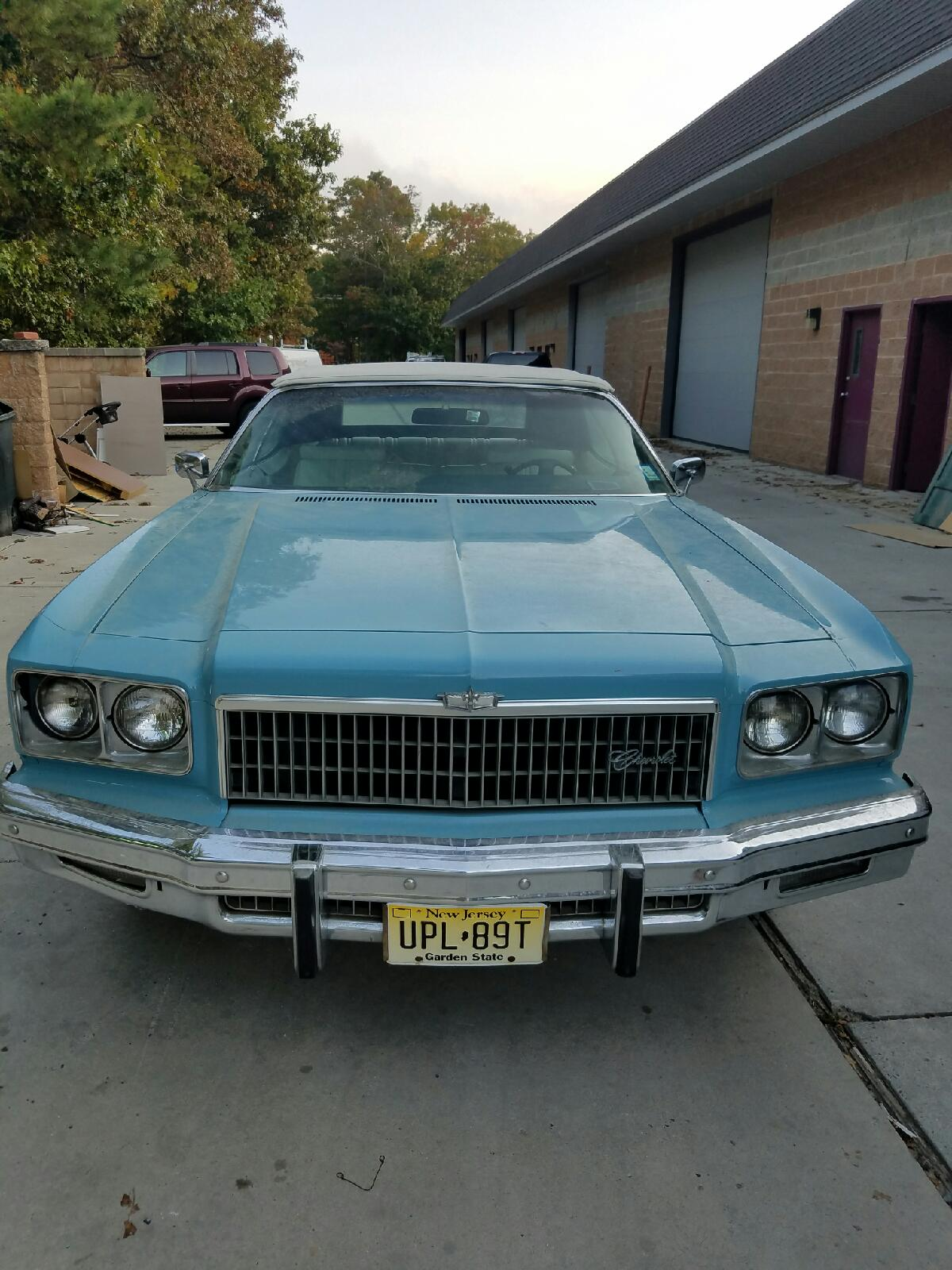 75 caprice classic input wanted chevy impala forums. Black Bedroom Furniture Sets. Home Design Ideas