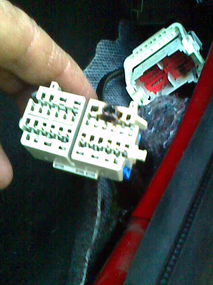 Rear Defroster Burnt Wire Fix Write Up   Impala ForumsImpala Forums