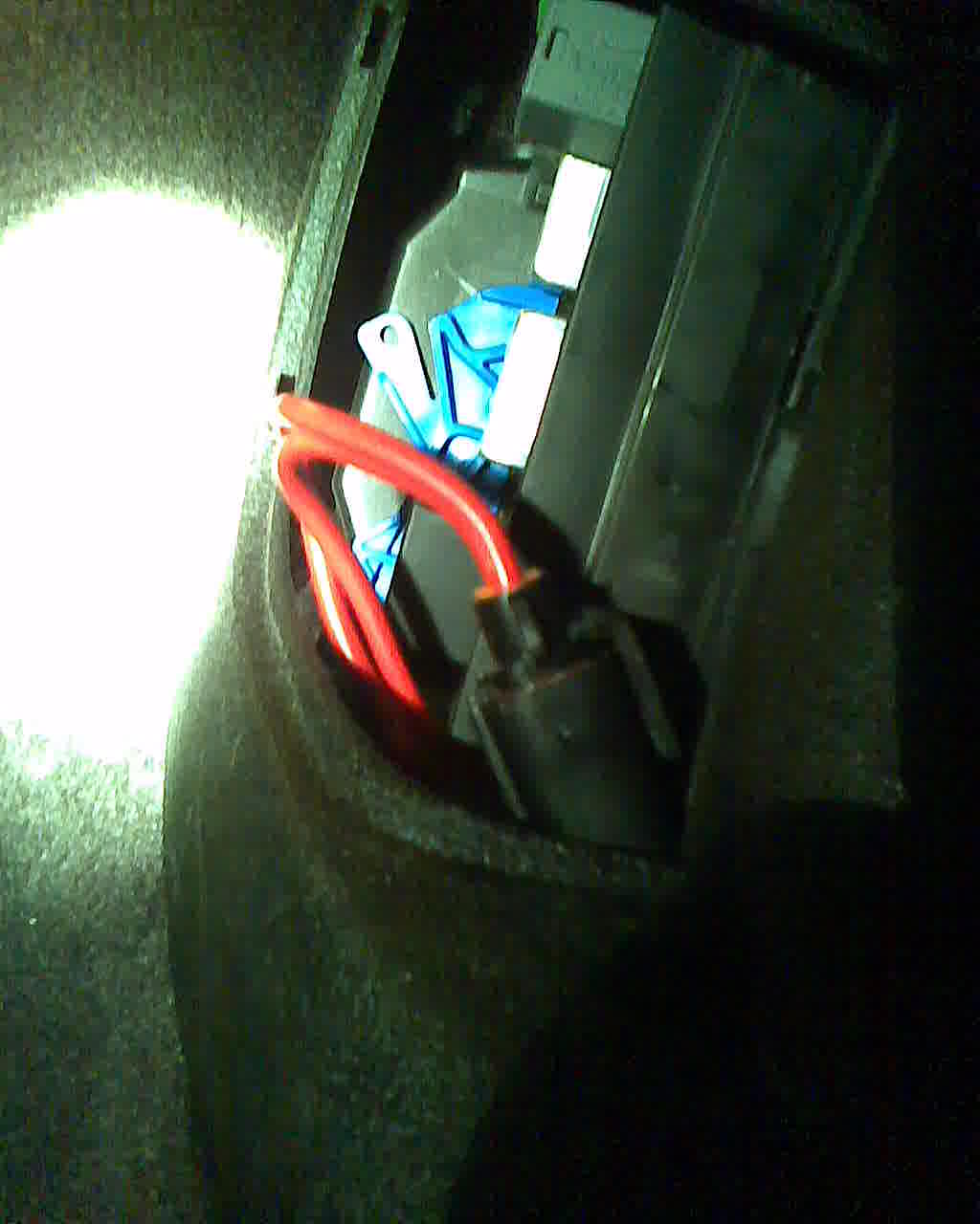 2763d1297874126 rear defroster burnt wire fix write up car pulg 3 rear defroster burnt wire fix write up chevy impala forums Car Rear Defrost at n-0.co