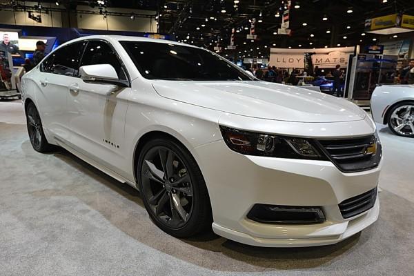 Modified 9th Generation Impalas Thread Chevy Impala Forums
