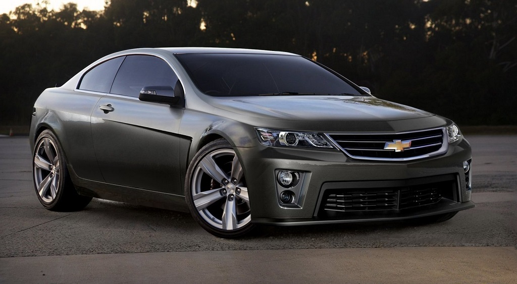 2013 Chevy Impala Ltz >> 2014 Chevy SS revealed - Page 3 - Chevy Impala Forums