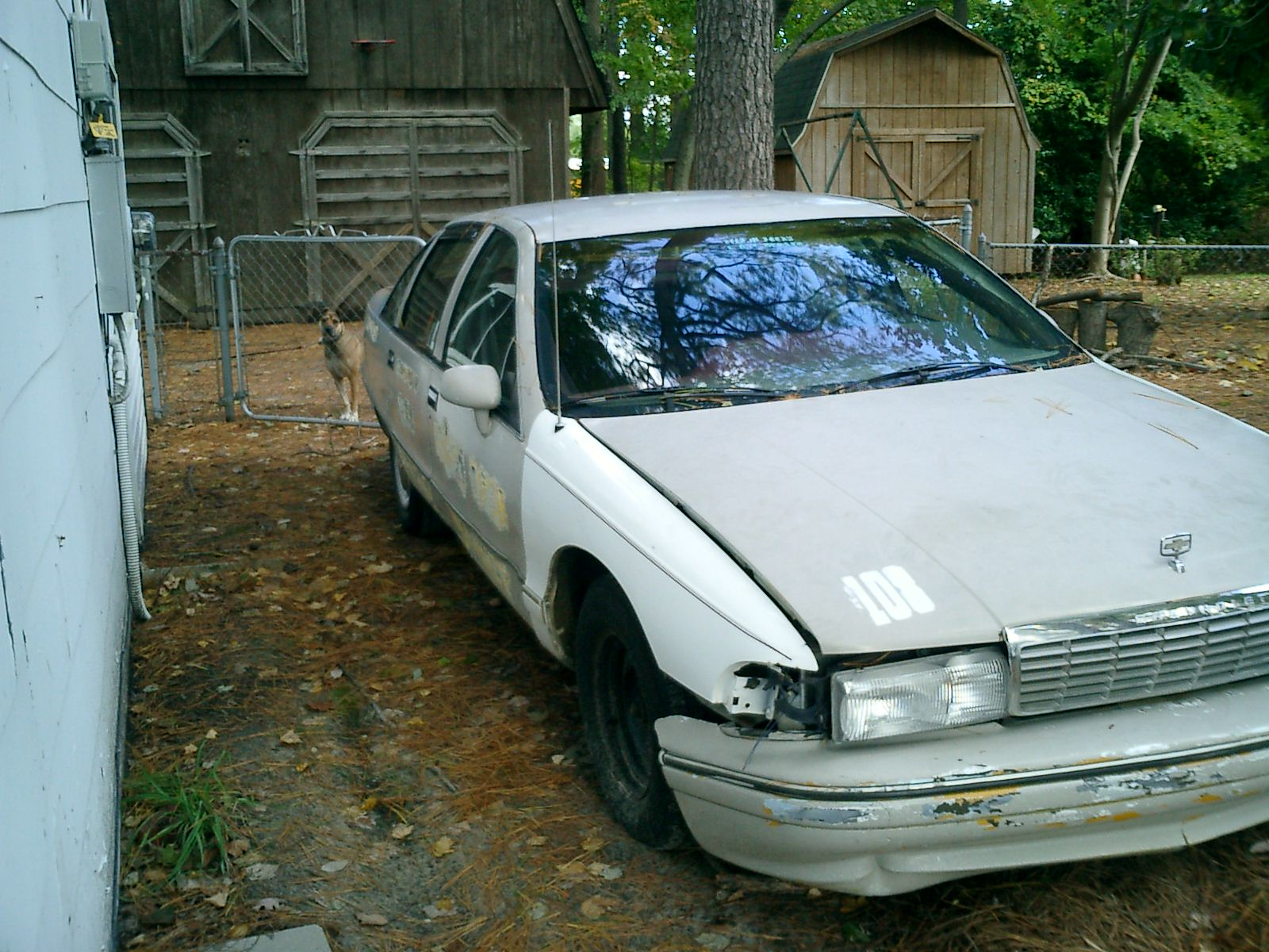 2008 Impala Ss For Sale >> 1992 Chevy Caprice 9C1 - Chevy Impala Forums