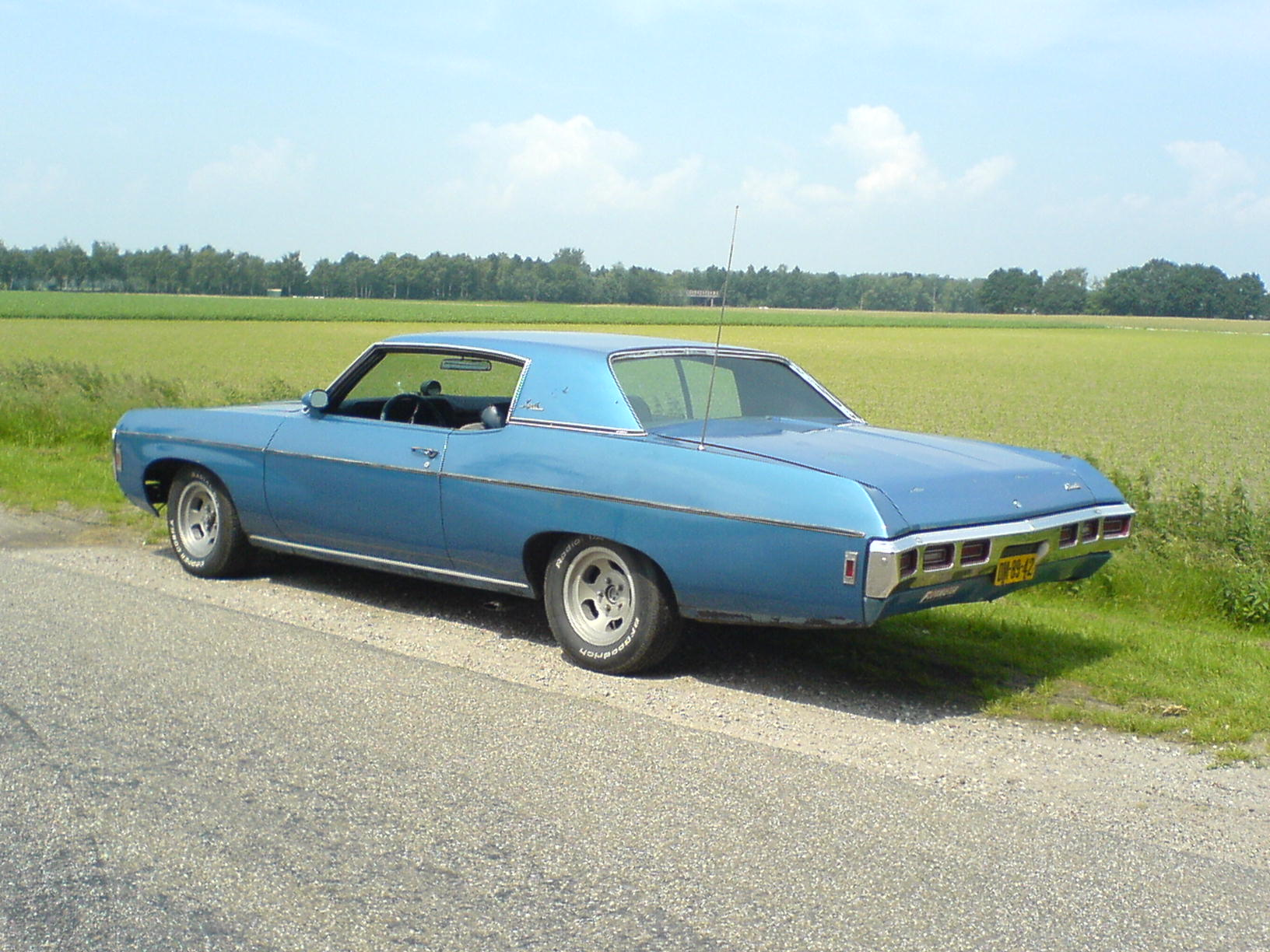 D Impala From Holland Dsc