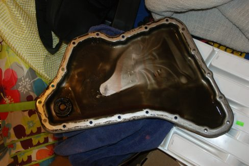 The way I solved P1811 - Chevy Impala Forums