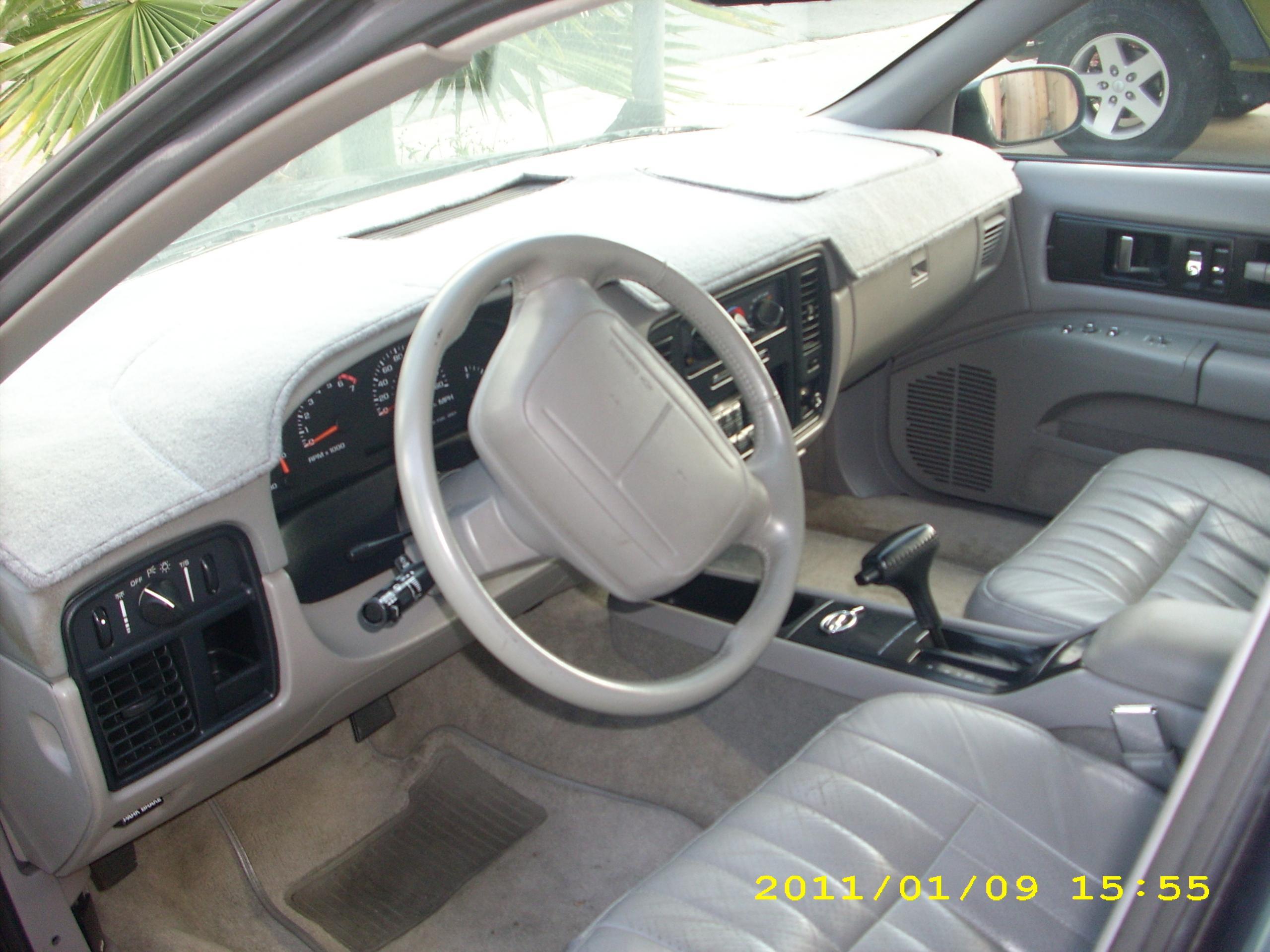 Low Mileage 1996 Impala SS for sale in San Diego-dsci0007.jpg