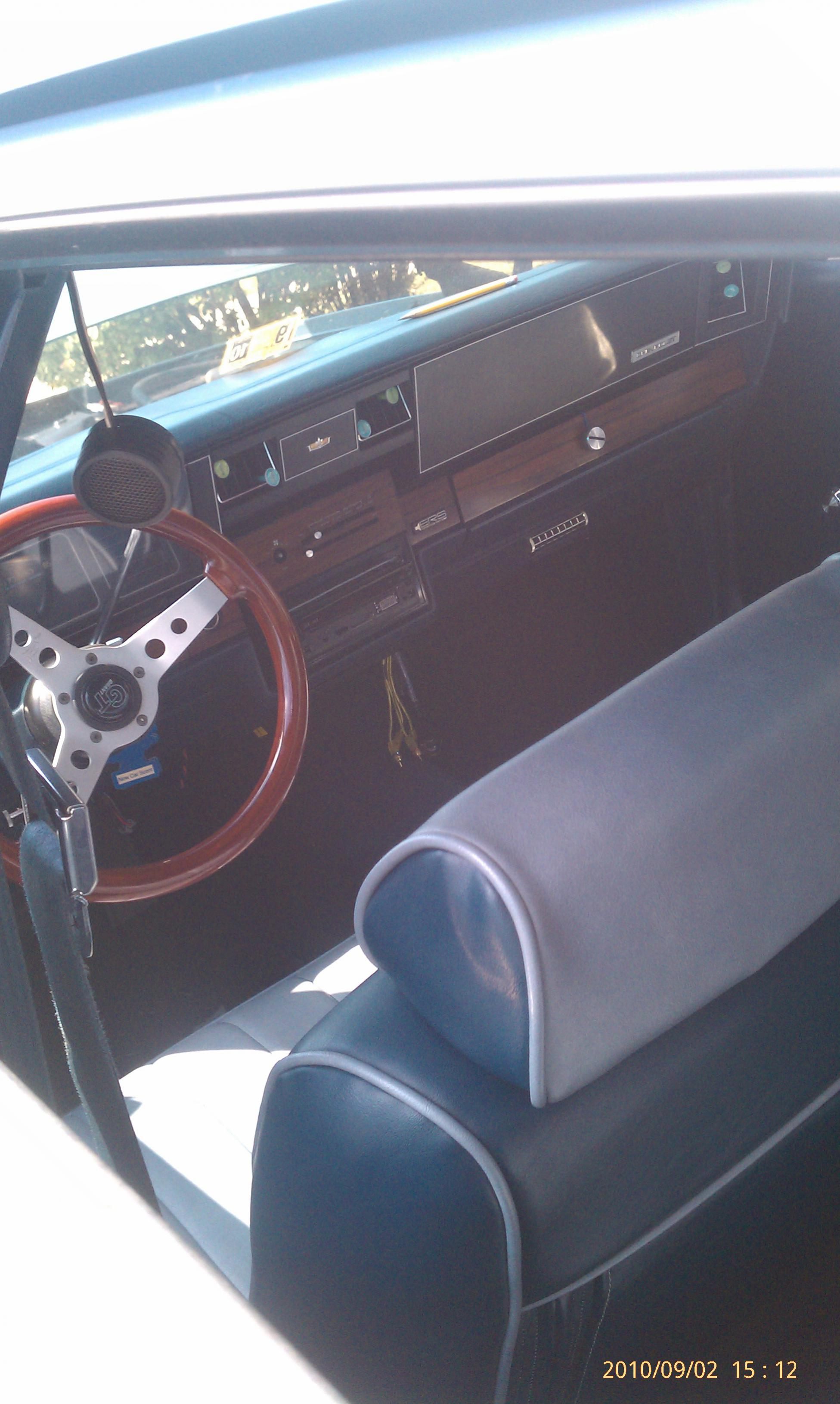 89 caprice 305 tbi - Chevy Impala Forums