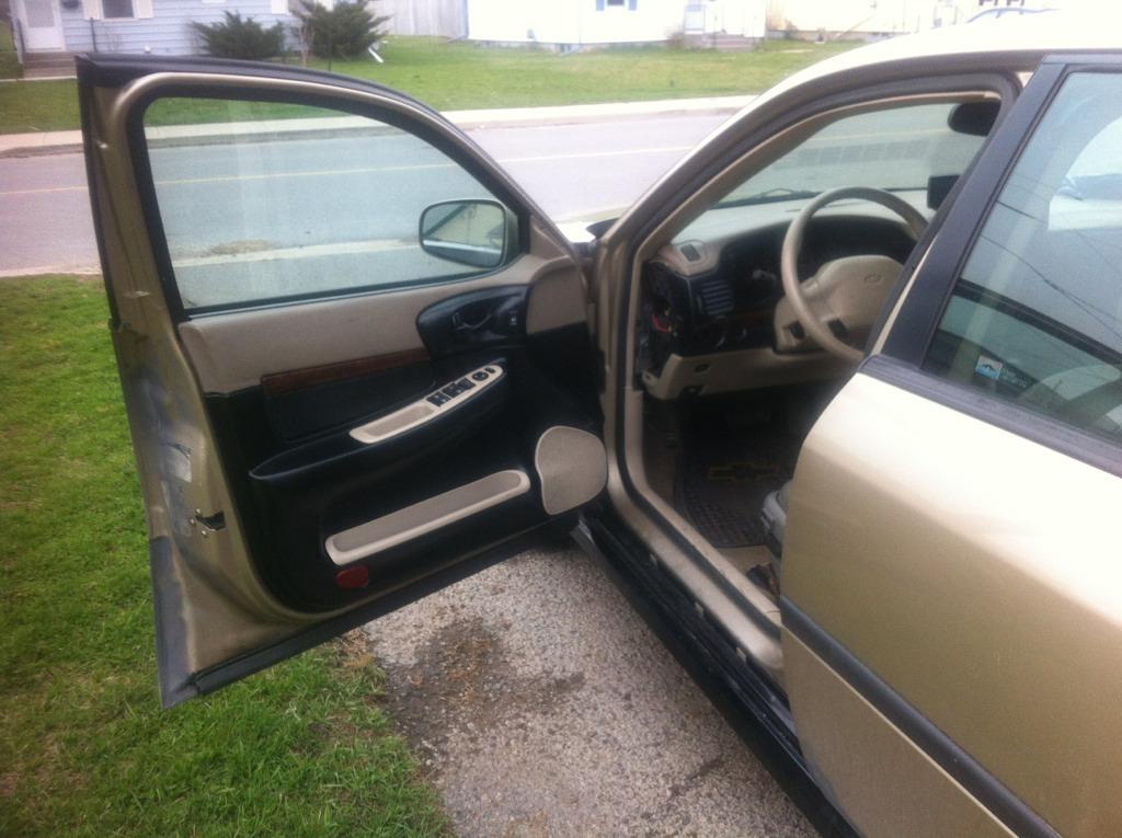 2000 Impala Blue Interior Page 2 Chevy Impala Forums