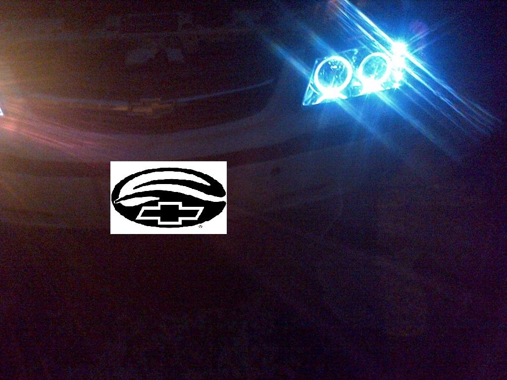 05 Impala 9c1 Why Won T Halo Led Projector Lights Work