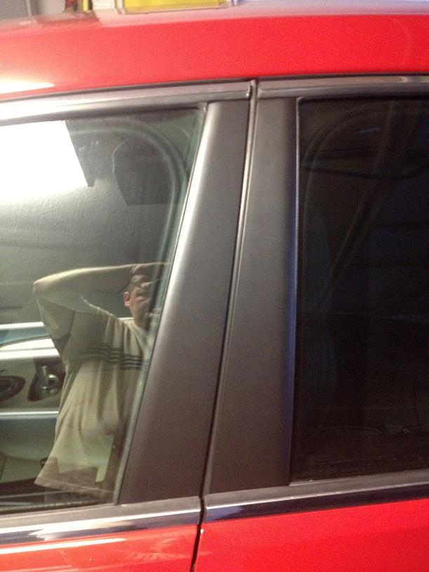 Plasti Dipped my door pillars-img_0130-1.jpg & Plasti Dipped my door pillars - Chevy Impala Forums Pezcame.Com