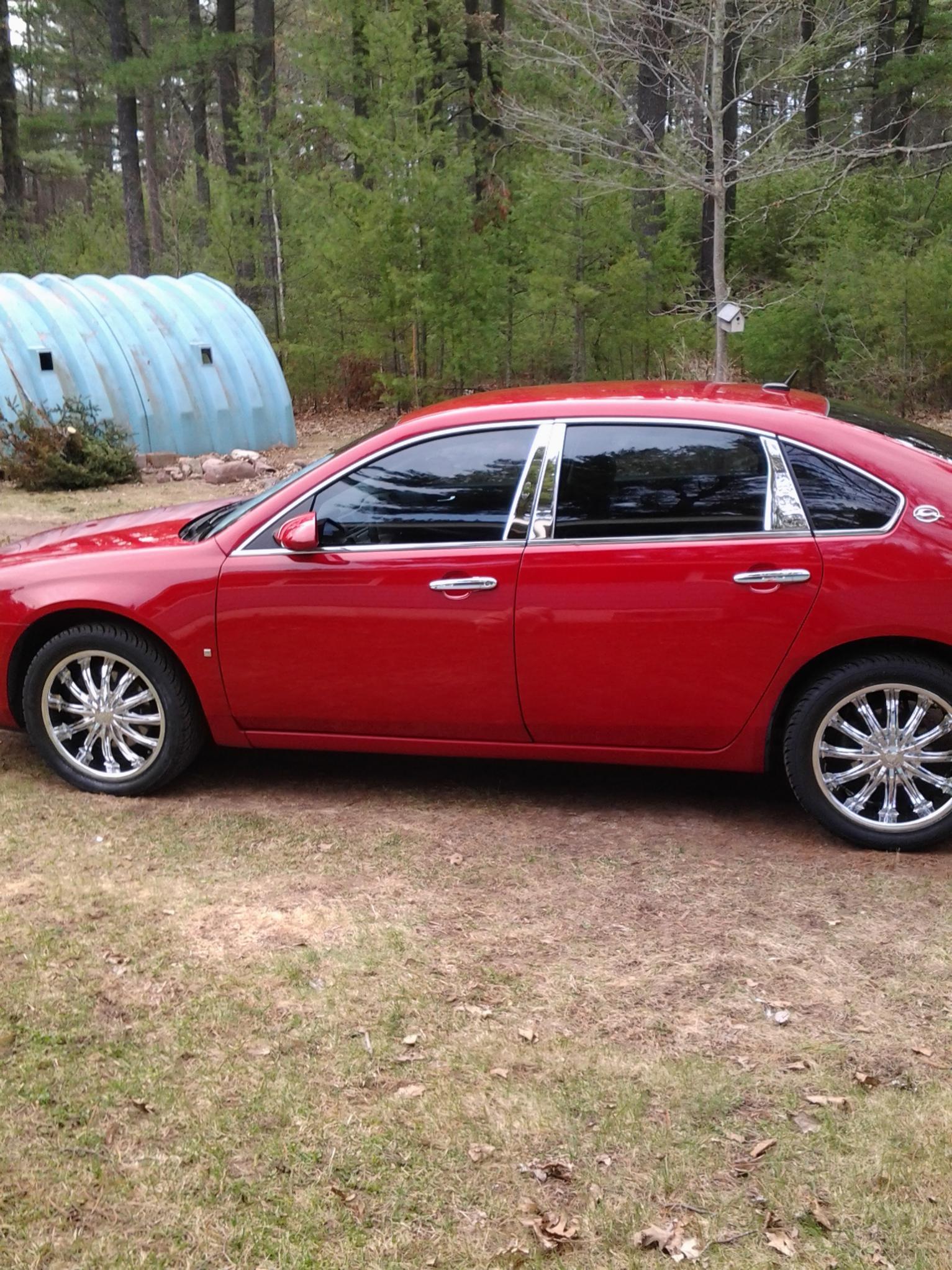 18 inch rims 2008 impala chevy impala forums. Black Bedroom Furniture Sets. Home Design Ideas