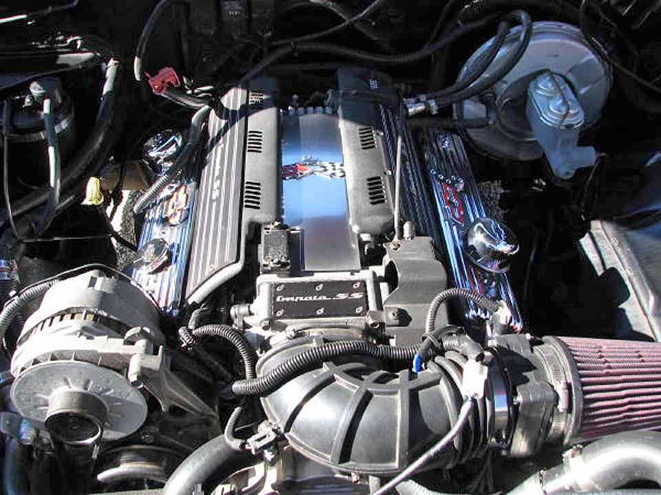 67 impala - LT1 - Chevy Impala Forums