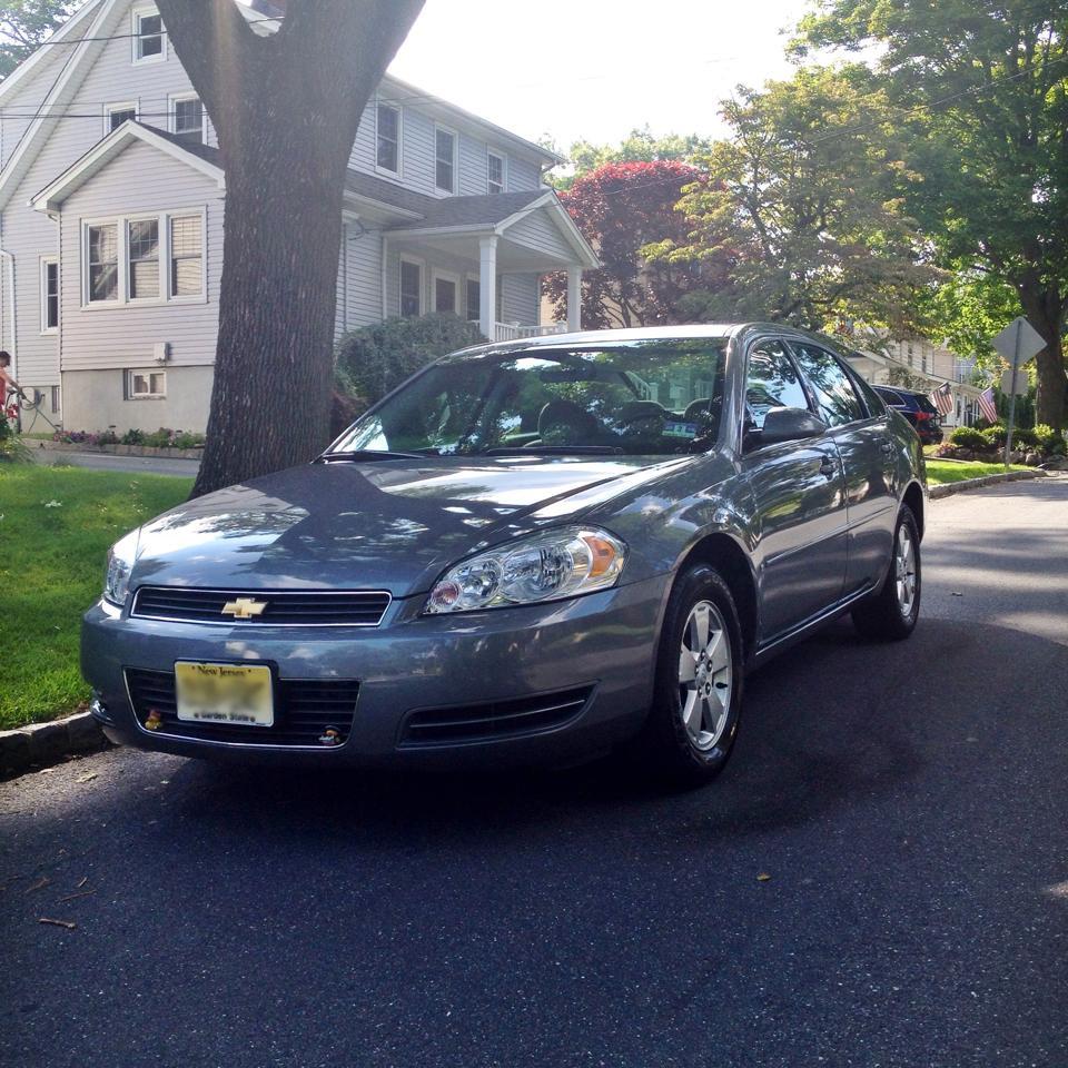 2013 Chevy Impala Ltz >> LT to LTZ Rim Swap How To - Chevy Impala Forums