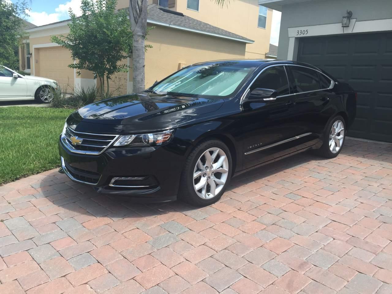 Show me your MODs - Chevy Impala Forums