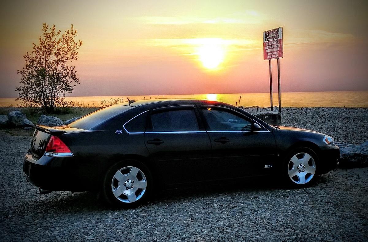 2007 Impala Solenoid Pressure Control Autos Post