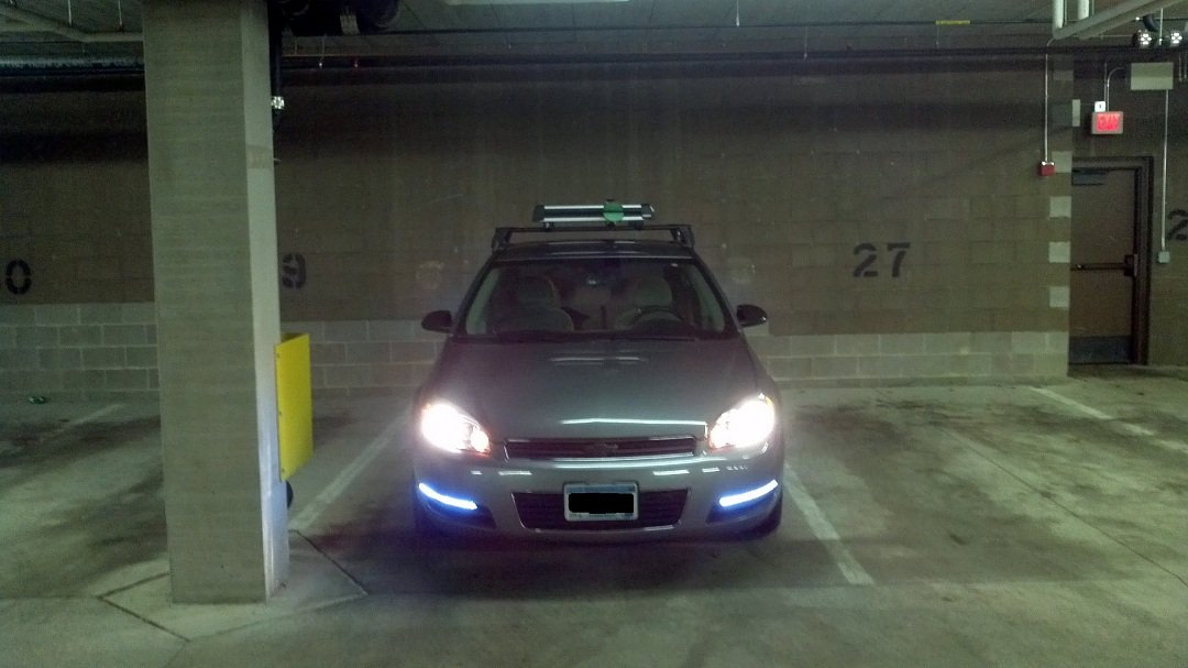 Update On My Car Chevy Impala Forums