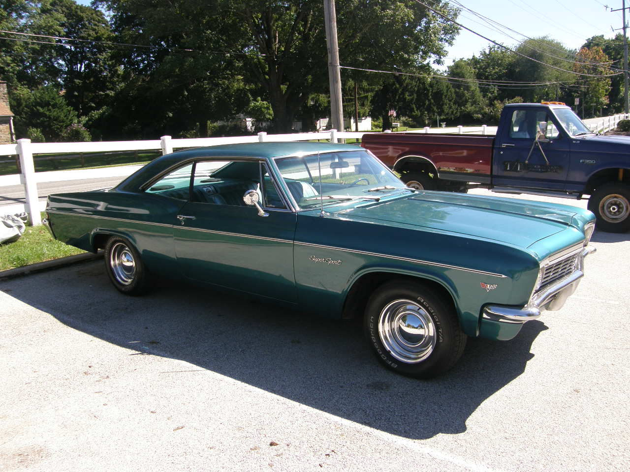 1966 Impala Ss Build Page 2 Chevy Forums Click Image For Larger Version Name P9060076 Views 4679 Size 2024