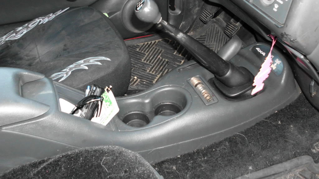 2002 chevy blazer manual