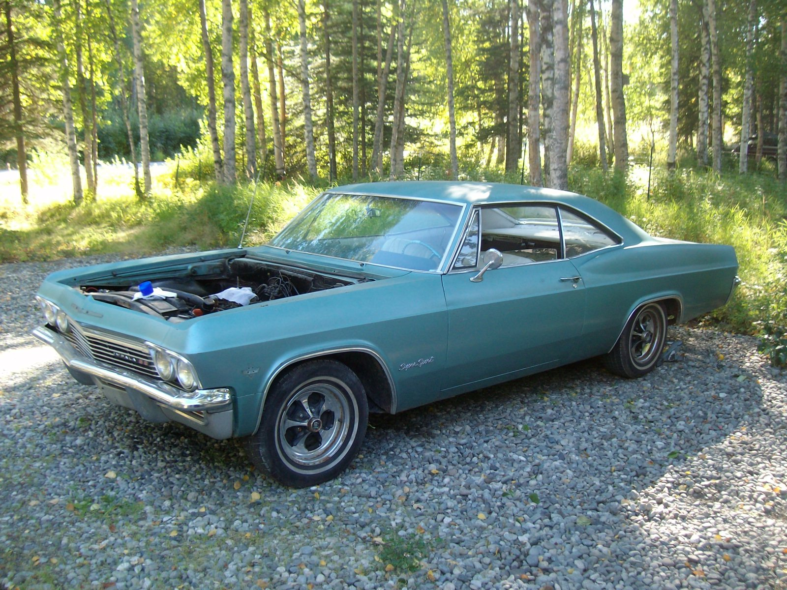 1965 impala ss build thread chevy impala forums. Black Bedroom Furniture Sets. Home Design Ideas