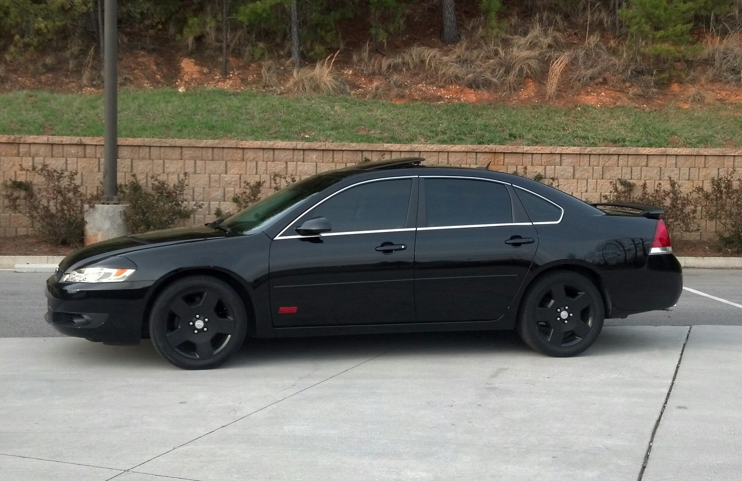 my 2006 impala ss chevy impala forums. Black Bedroom Furniture Sets. Home Design Ideas