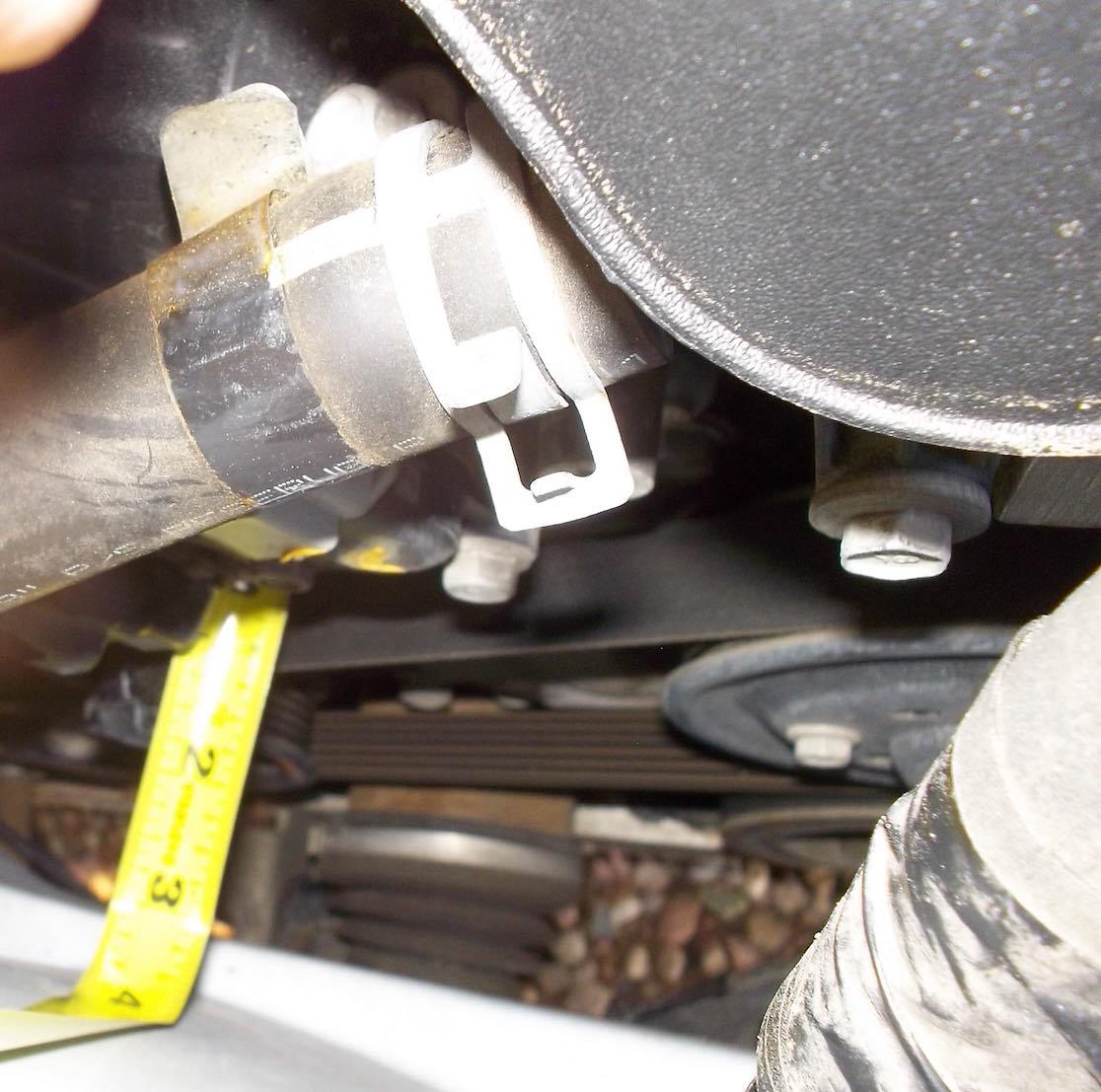 P0014 2012 3 6l - Chevy Impala Forums