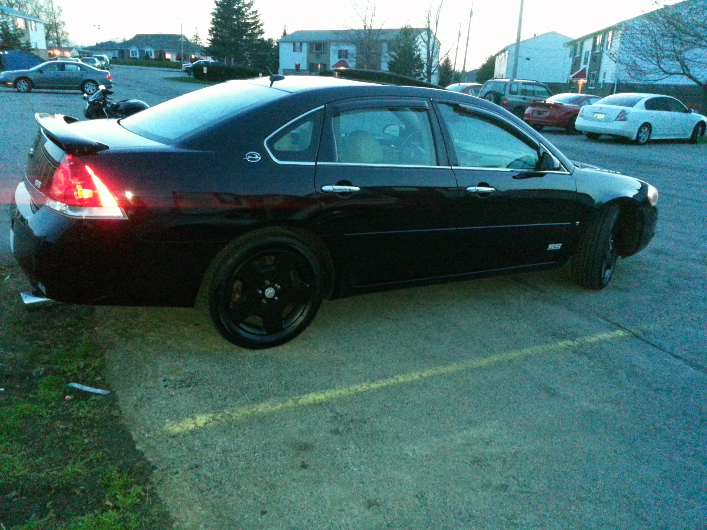 2006 impala ss for sale $5700 - Chevy Impala Forums