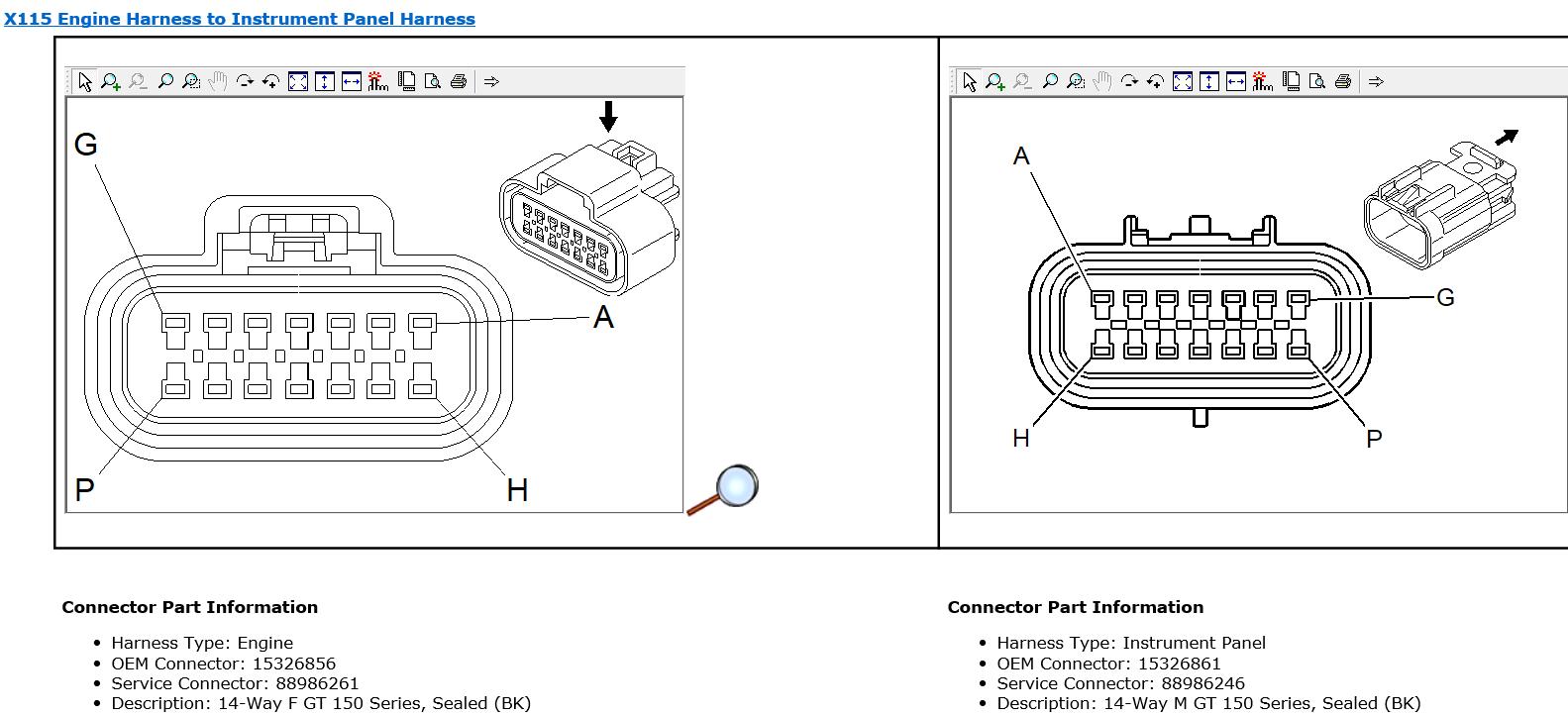 Lfx Engine Wiring Harness Schematic Diagram Impala 3 6 Swap Chevy Forums Ford Explorer