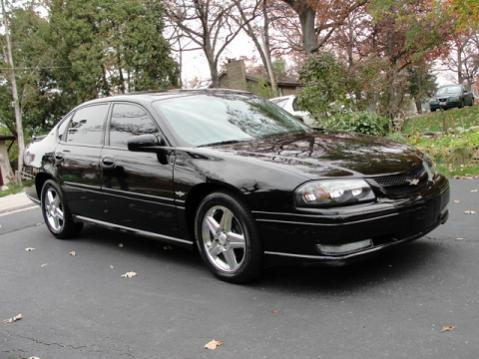 2004 chevy impala super sport indy limited edition chevy impala forums. Black Bedroom Furniture Sets. Home Design Ideas